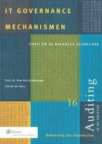 IT governance mechanismen 200