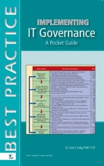 Implementing IT Governance 200