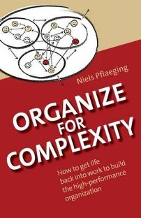 Organize for Complexity 200