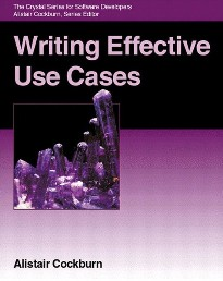 Writing Effective Use Cases 200