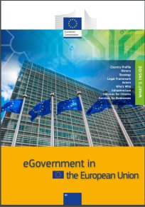 egov in the european union 200