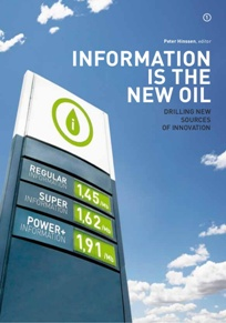 information is the new oil 200