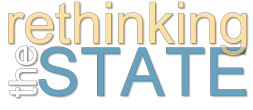 rethinking the state